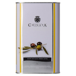 LA CHINATA OLIVE OIL TIN 1 L