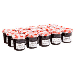 BLUEBERRY JAM MINI 30GR