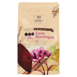 S.DOMINGUE CACOA 70%  ORIGINE CHOCOLADE