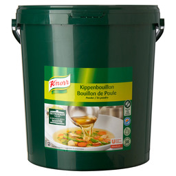 BOUILLON CHICKEN POWDER KNORR 500L