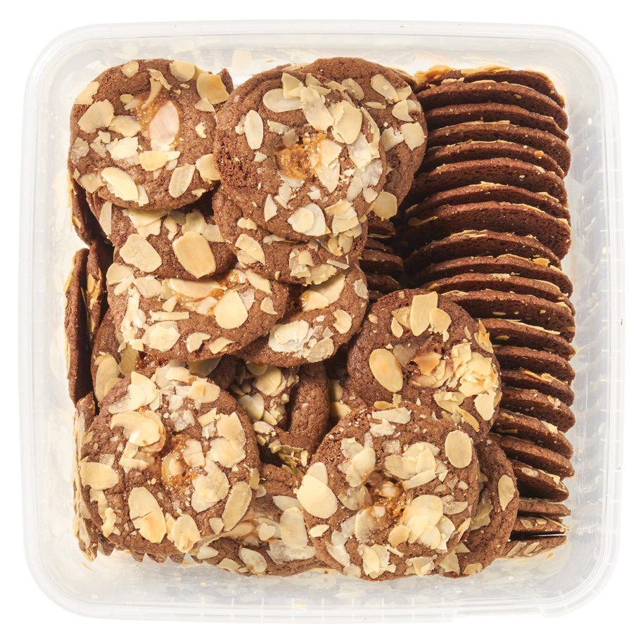 RB SPECULAAS ROMEO'S