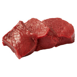 STEAK DE CERF 180 GRAMME PAR 10