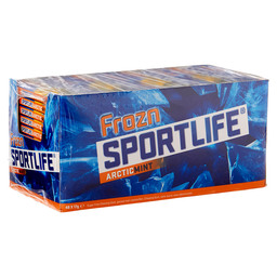 KAUWGOM SPORTLIFE FROZN ARTIC MINT