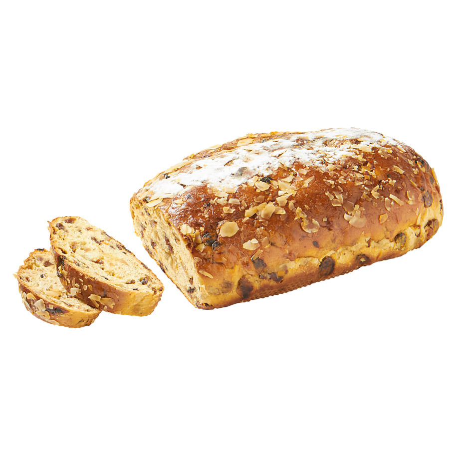 OSTERBROT LUXE