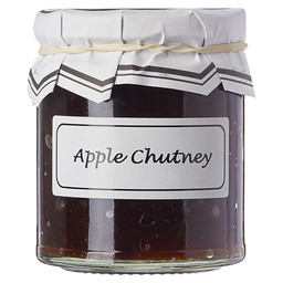 CHUTNEY APPLE