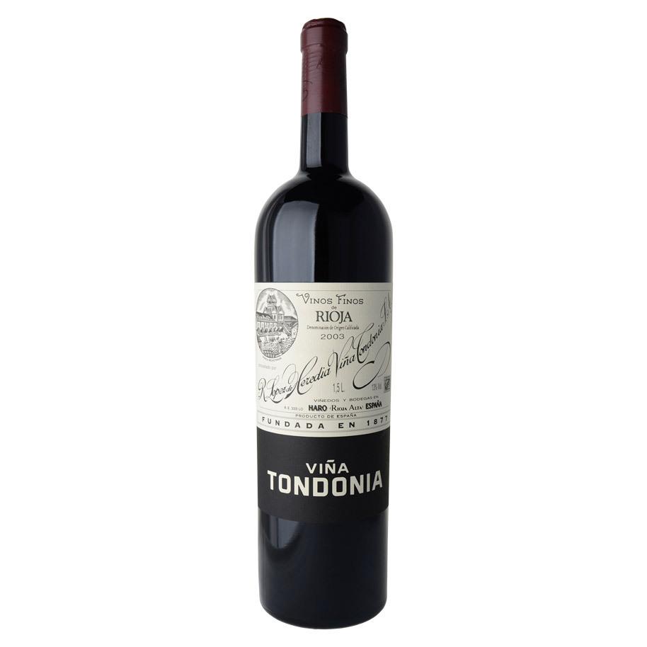 VIÑA TONDONIA TINTO RESERVA 150 CL