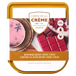 ROOMIJS RUBY CHOC CHAI
