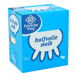 MILCH HALBVOLLE