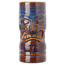 MOSQUITO TIKI BROWN 59,1CL
