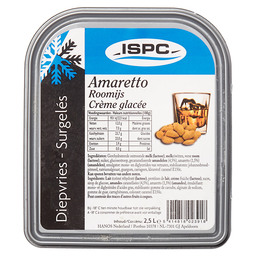 ROOMIJS AMARETTO ISPC