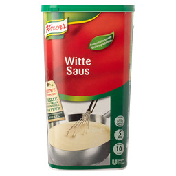 WHITE SAUCE BASE POWDER SAUCE