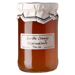 ORANGE MARMALADE SEVILLE