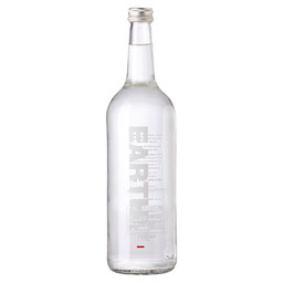 EARTH WATER SPARKLING 0,75L