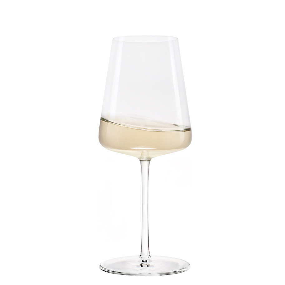 WHITE WINE GLASS POWER 40CL