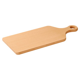 CUTTING BOARD + HANDLE 39X17