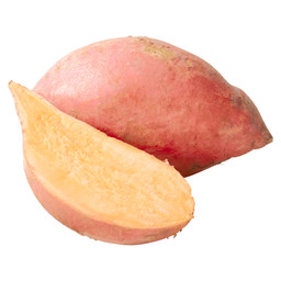 POTATO SWEET (ORANGE FLESH)