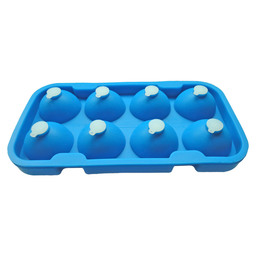ICE BAL SILICONE 8ST