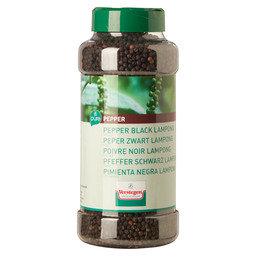 PEPPER BLACK WHOLE LAMPONG