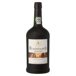 ROBERTSON'S PRIVATEER RESERVE TAWNY