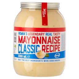 MAYONAISE CLASSIC RECIPE LEGENDARY