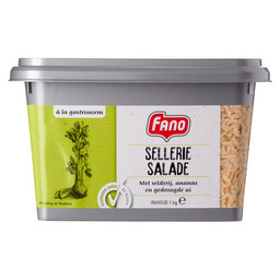 SALADE SELLERIE FRUIT