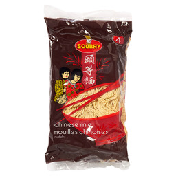 MIE CHINESE 250 GR