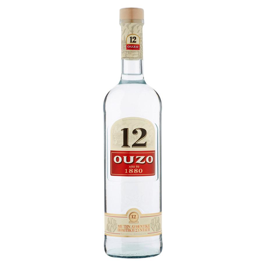 OUZO NO.12