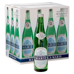 MINERAALWATER BRUISEND 75CL MARIE STELL