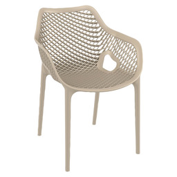 AIR-A FAUTEUIL - TAUPE