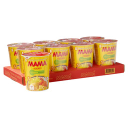 NOODLES CHICKEN 70 GR INSTANT CUP