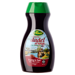 DATE SYRUP BIO, FRUITY AND SWEET