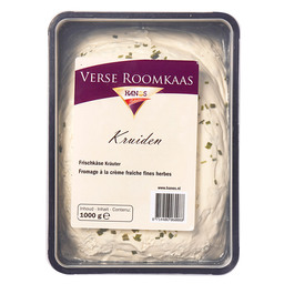 FROMAGE DOUBLE-CREME AUX HERBES
