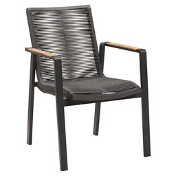 380198 NOFI 3.0 ROPE DINING CHAIR
