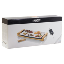 TABLE CHEF PURE 2500W 25X50 CM