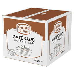 SATESAUS PITTIG 3,5L  SATEJET