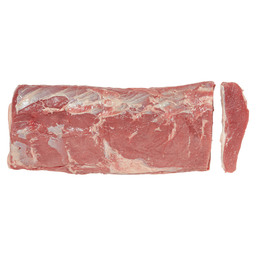 VEAL SIRLOIN BOXED VITENDER YOUNG R