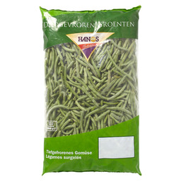 GREEN BEANS WHOLE ZF