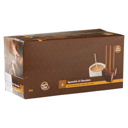 SPOONFUL OF CHOCOLATE  PUUR 36GR