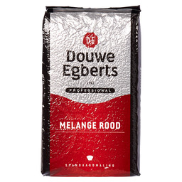 COFFEE BLEND RED STANDARD GROUND