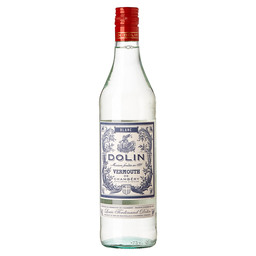 VERMOUTH DOLIN WHITE