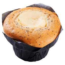 MUFFIN LEMON POPPY BL 130GR