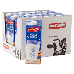 MILK WHOLE LONG-LIFE