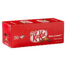 KITKAT SINGLE 45,1GR