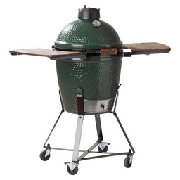 BIG GREEN EGG MEDIUM  COMPLEET MODEL