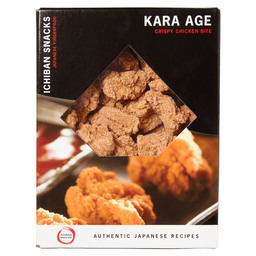 KARA AGE CHICKEN BITE KIPNUGGETS JAPAN