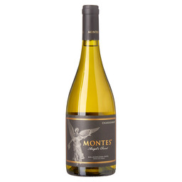 MONTES ANGEL'S SECRET CHARDONNAY