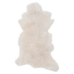 SHEEPSKIN WHITE 80-90CM