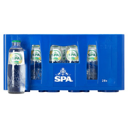SPA CITRON 25CL