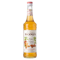 MONIN PAIN D'EPICES GINGERBREAD