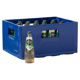 GINGER ALE 20CL ROYAL CLUB